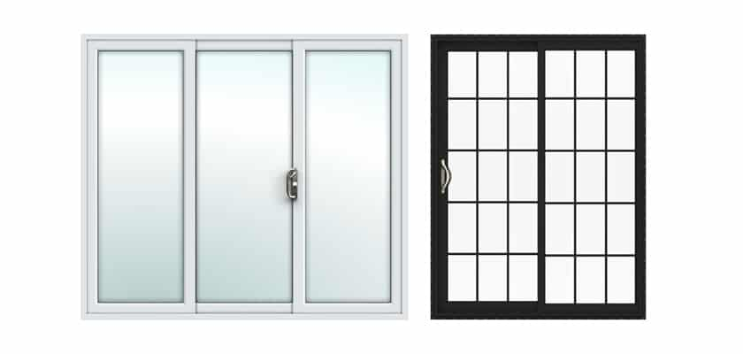 Patio Doors Entrance Front Doors Sliding Doors Durable