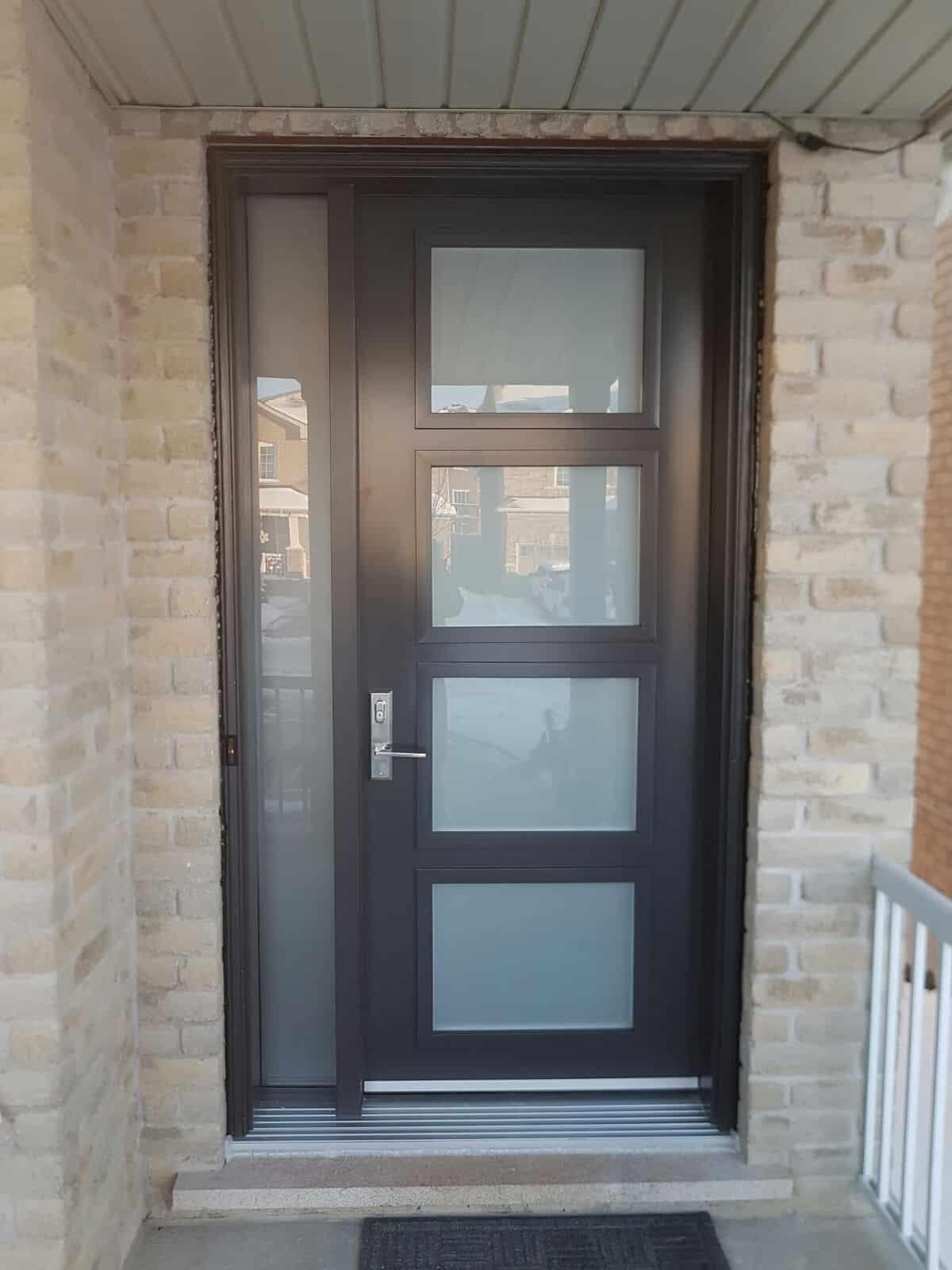 Realizations Gallery Windows Doors