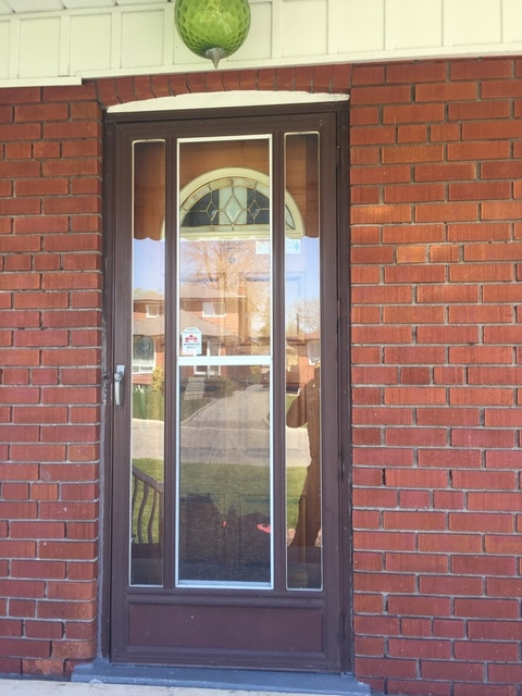 Enlarge Front Door in Newmarket, Hamilton, Vaughan, Mississauga, Whitby, Brampton, Stoney Creek, Etobicoke, and Caledon